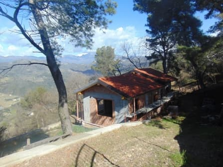 Vallebona independent house for sale