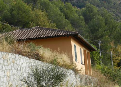 Camporosso villa for sale