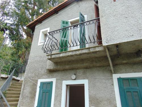 Bordighera independent house for sale