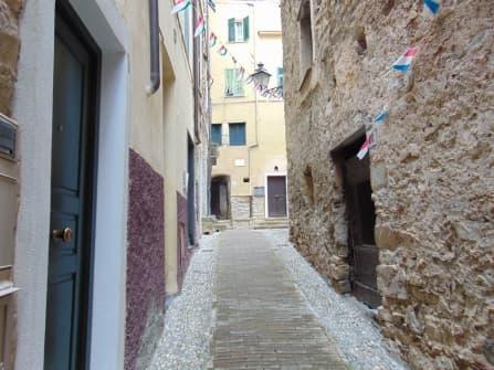 Bordighera Sasso, appartamento in vendita
