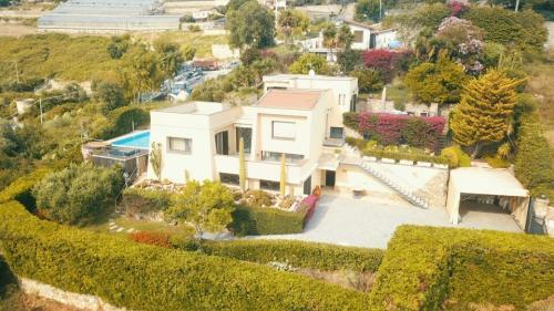 Atemberaubende Meerblick Villa zu verkaufen i
