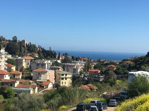 Sanremo newly built apartments for sale
