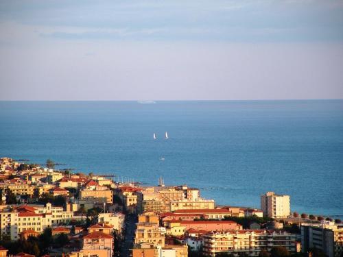 Ventimiglia Apartment For Sale Sea View