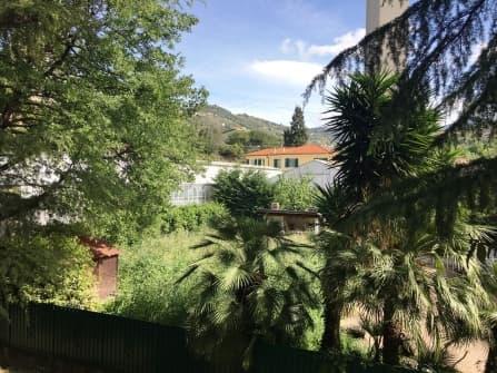 Bordighera Wohnung zu verkaufen