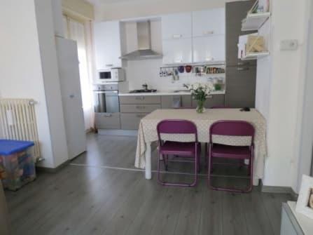 Sanremo renovierte Wohnung