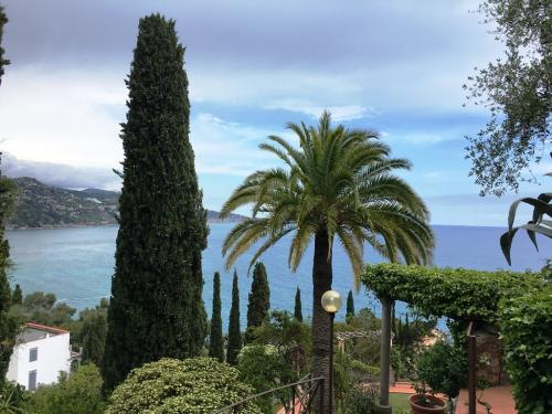 Ventimiglia Meerblick Wohnung zu verkaufen