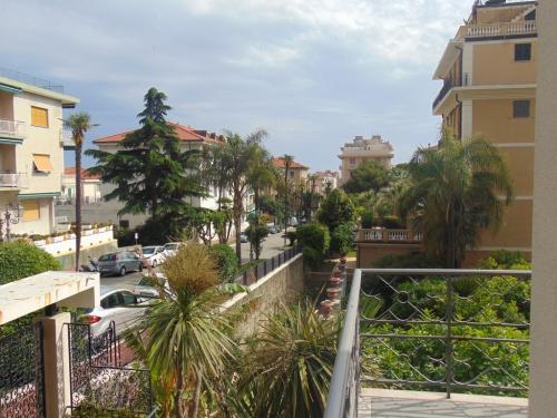 Бордигера квартира в центре города