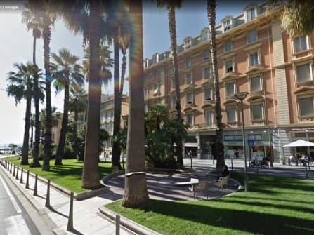 Sanremo Meerblick Wohnung zu verkaufen
