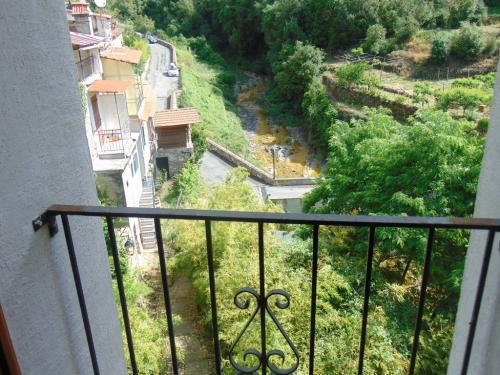 Rocchetta Nervina apartment for sale