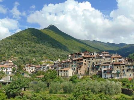Rocchetta Nervina land for sale