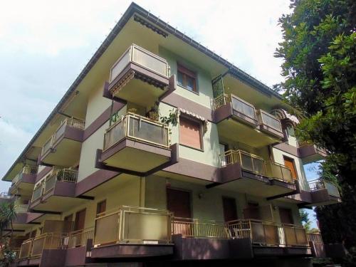 Vente appartement Bordighera via bigarella