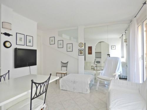 Sanremo Apartment For Sale in the city center