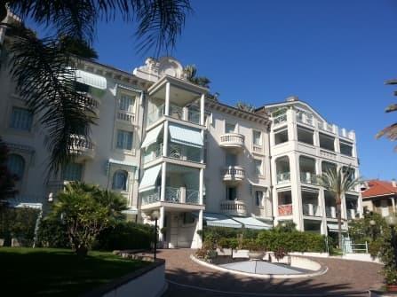 Bordighera appartamento bilocale in vendita