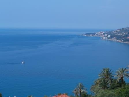 Terrain Avec Vue sul Mer à Ospedaletti