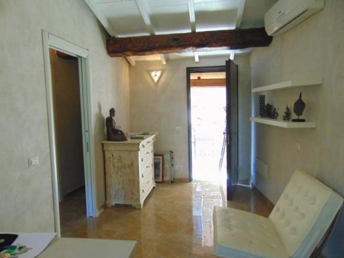 Apricale renovated apartment sale