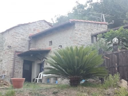 Dolceacqua land with rustic for sale