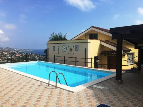 Verkauf Villa Meerblick Sanremo