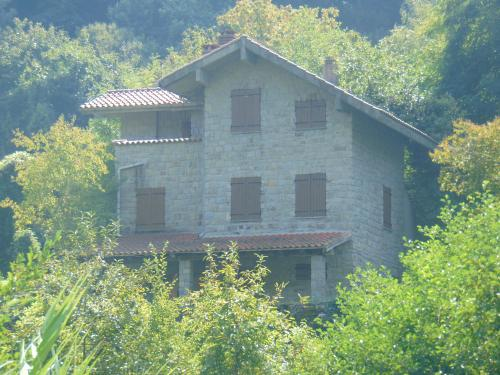 Ceriana detached house for sale