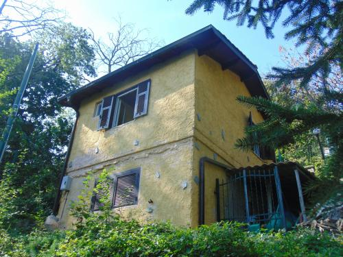 Дом в Молини ди Триора на продажу