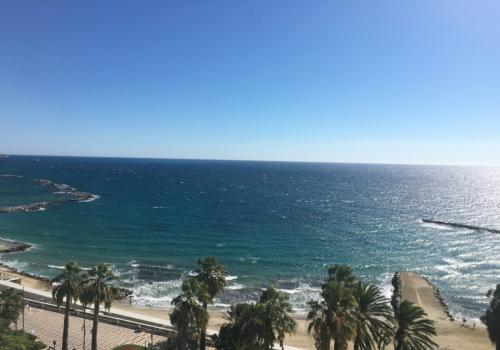 Sanremo Penthouse Waterfront For Sale