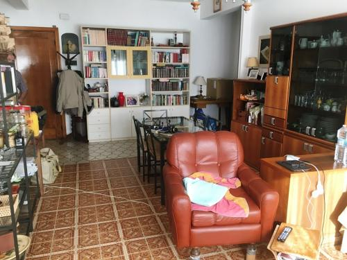 Apartment in centre of Bordighera for sale