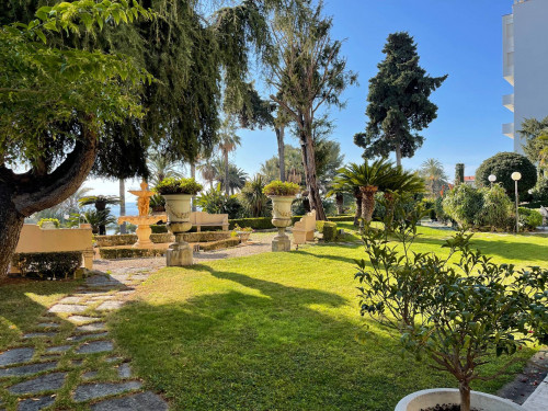 Sanremo Appartement de Luxe en vente
