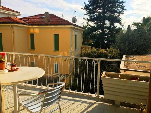 Sanremo Wohnung zum Verkauf in der Nähe des M
