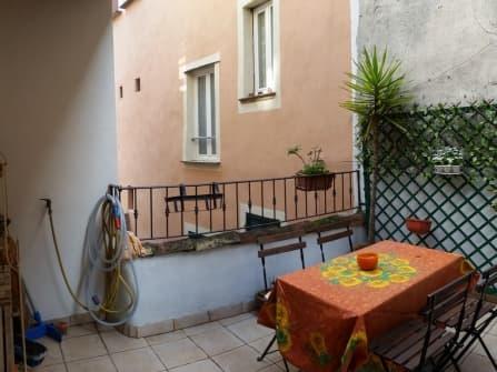 Dolceacqua vente appartement avec terrasse