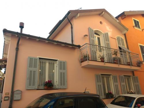 Ospedaletti sale house 20 meters from the sea