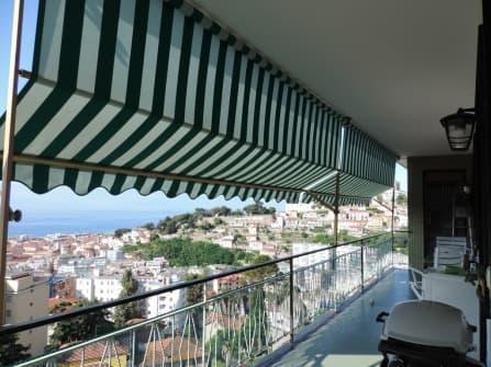 Sanremo vente appartement vue mer