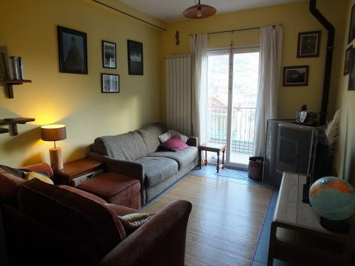 Ceriana Wohnung zu verkaufen