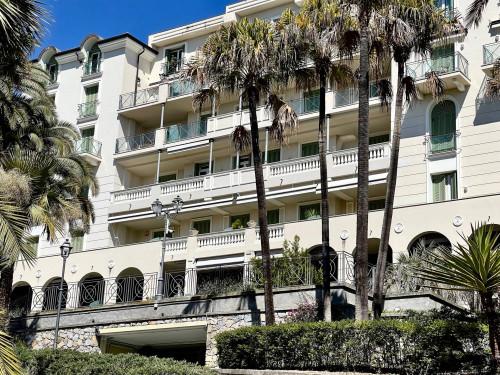 Appartamento in vendita  Bordighera