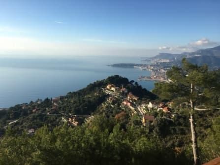 Mortola Superiore Ventimiglia zum Verkauf Woh