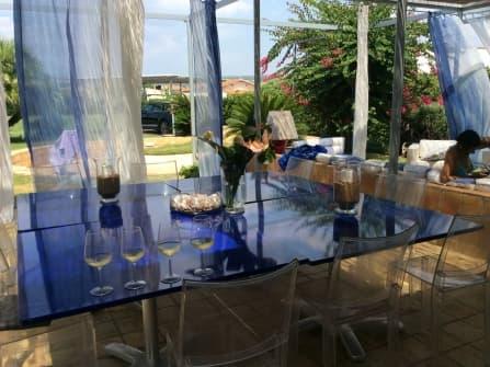 Ragusa exclusive beachfront villa for sale