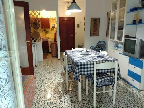 Sanremo appartement avec terrasse