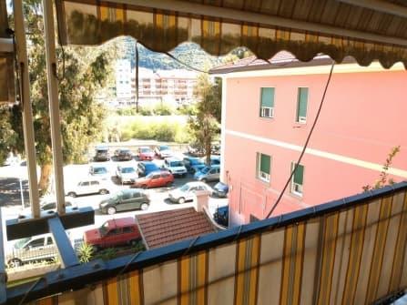 Vintimille appartement avec balcon à vendre