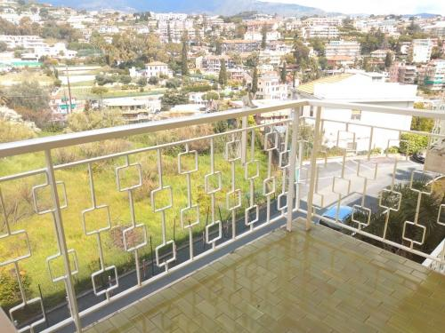 Sanremo apartment with balcony for sale