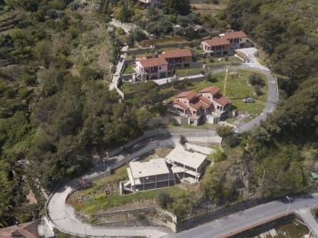 Инвестиционный проект-поселок с виллами