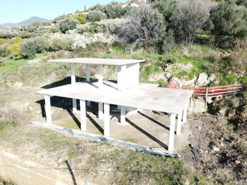 Land zum Verkauf in Bordighera