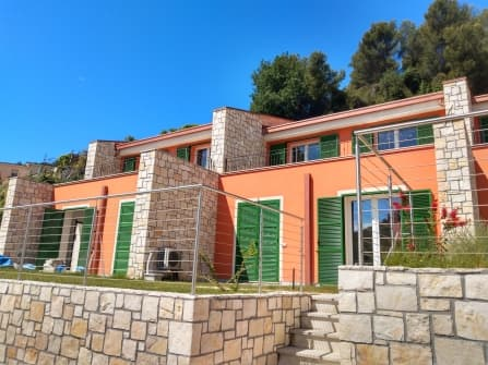 Ventimiglia Latte, studio apartment for sale