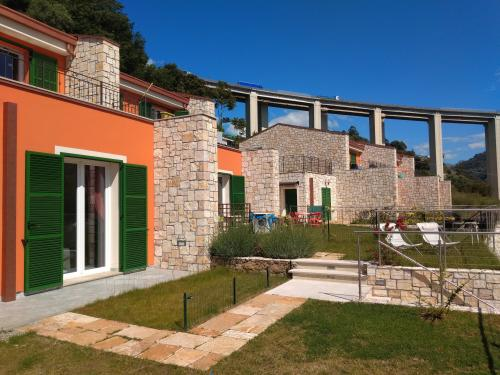 Ventimiglia Latte, apartment for sale