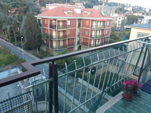 Wohnung zum Verkauf in Bordighera
