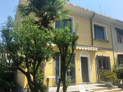 Bordighera Villa in the city center for sale