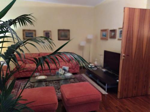 Ventimiglia central apartment sale