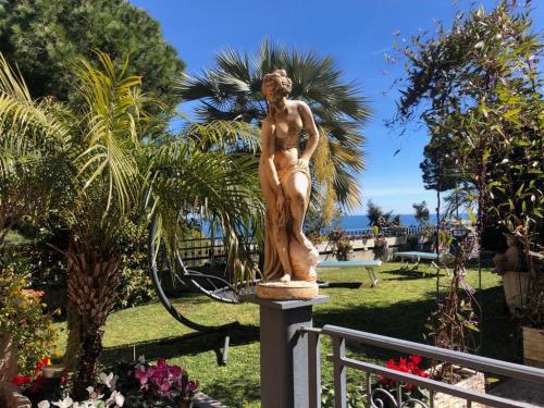 Sanremo Appartamento Vista Mare in Vendita, c...