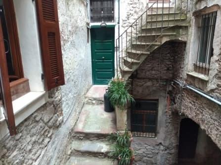 Dolceacqua studio apartment for sale