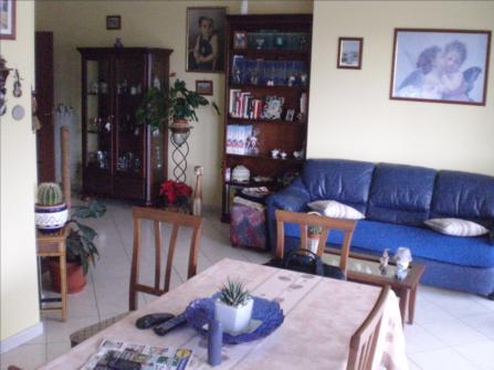 Camporosso Apartment For Sale