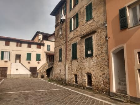 Rocchetta Nervina appartement à vendre