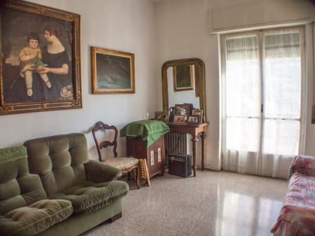 Bordighera Borghetto San Nicolò House Sale