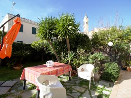 Bussana Sanremo Apartment For Sale